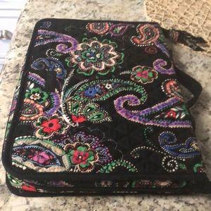 Vera Bradley jewelry case